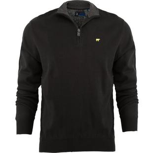 Men's 1/4 Zip Sweater