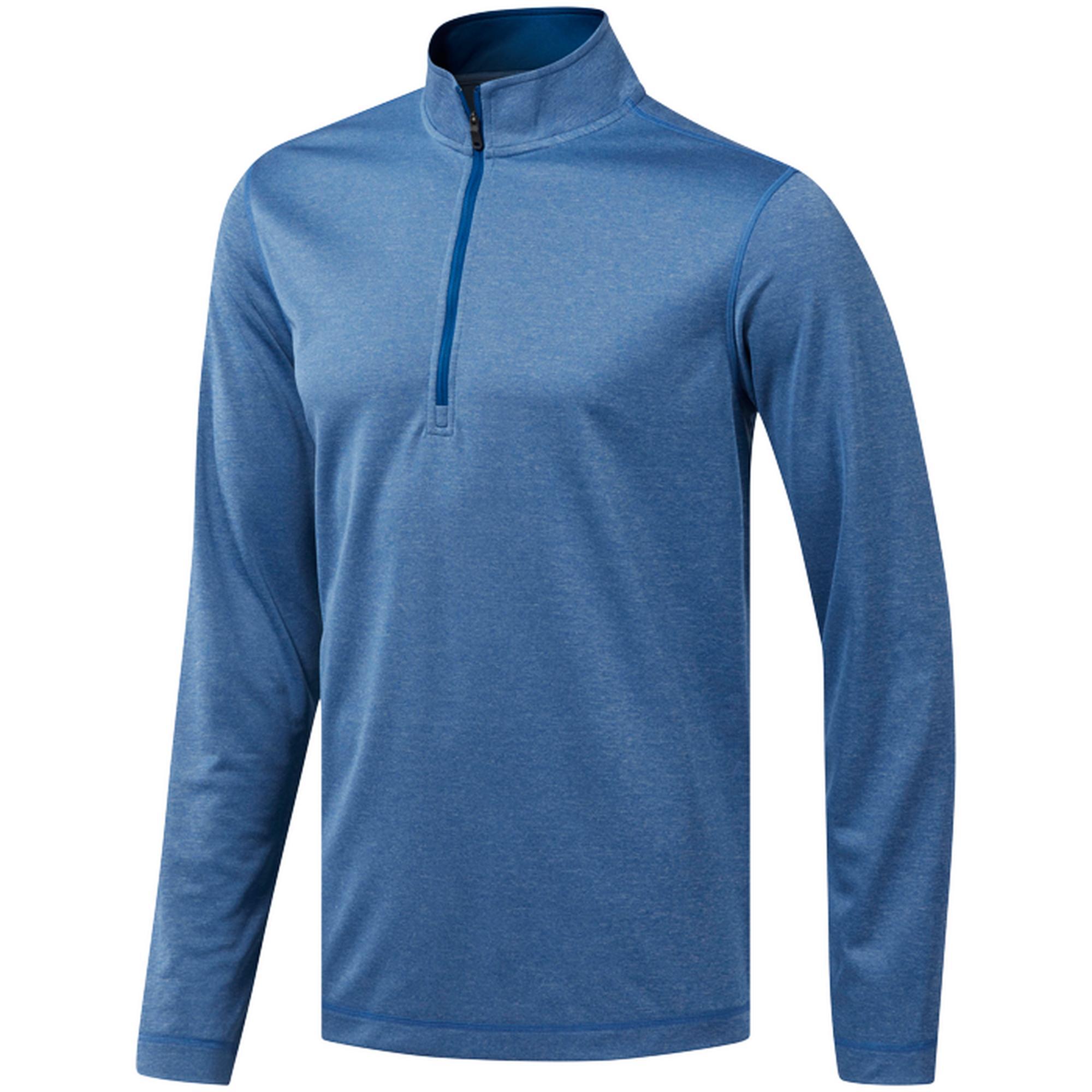 Men's UV Protection 1/4 Zip Pullover