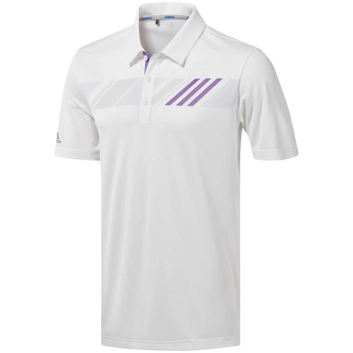 Men's 360 Print Short Sleeve Shirt
