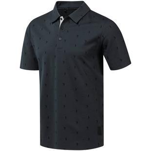Men's adicross Pique Novelty Short Sleeve Shirt