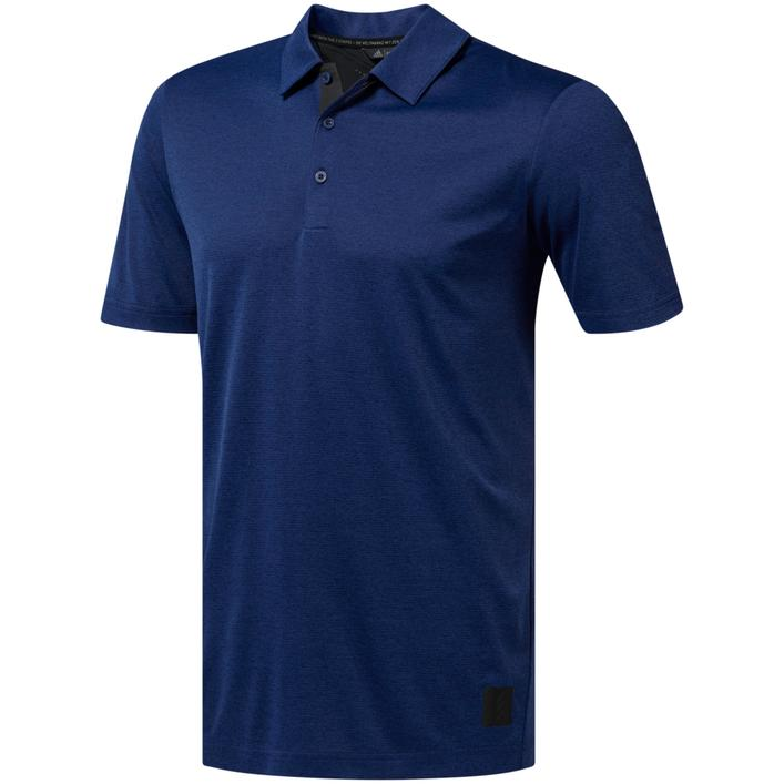 Men's adicross No Show Transition Short Sleeve Shirt