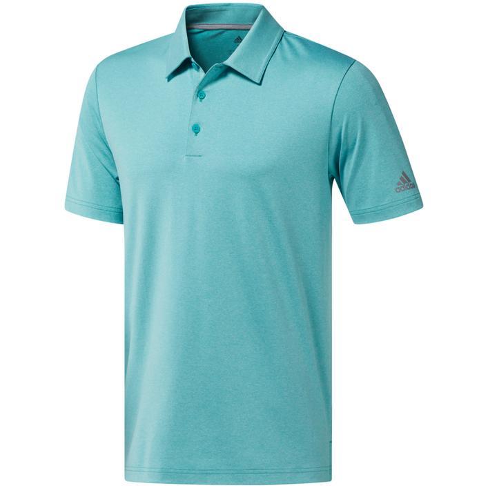 Men's Ultimate 365 Heather Short Sleeve Shirt