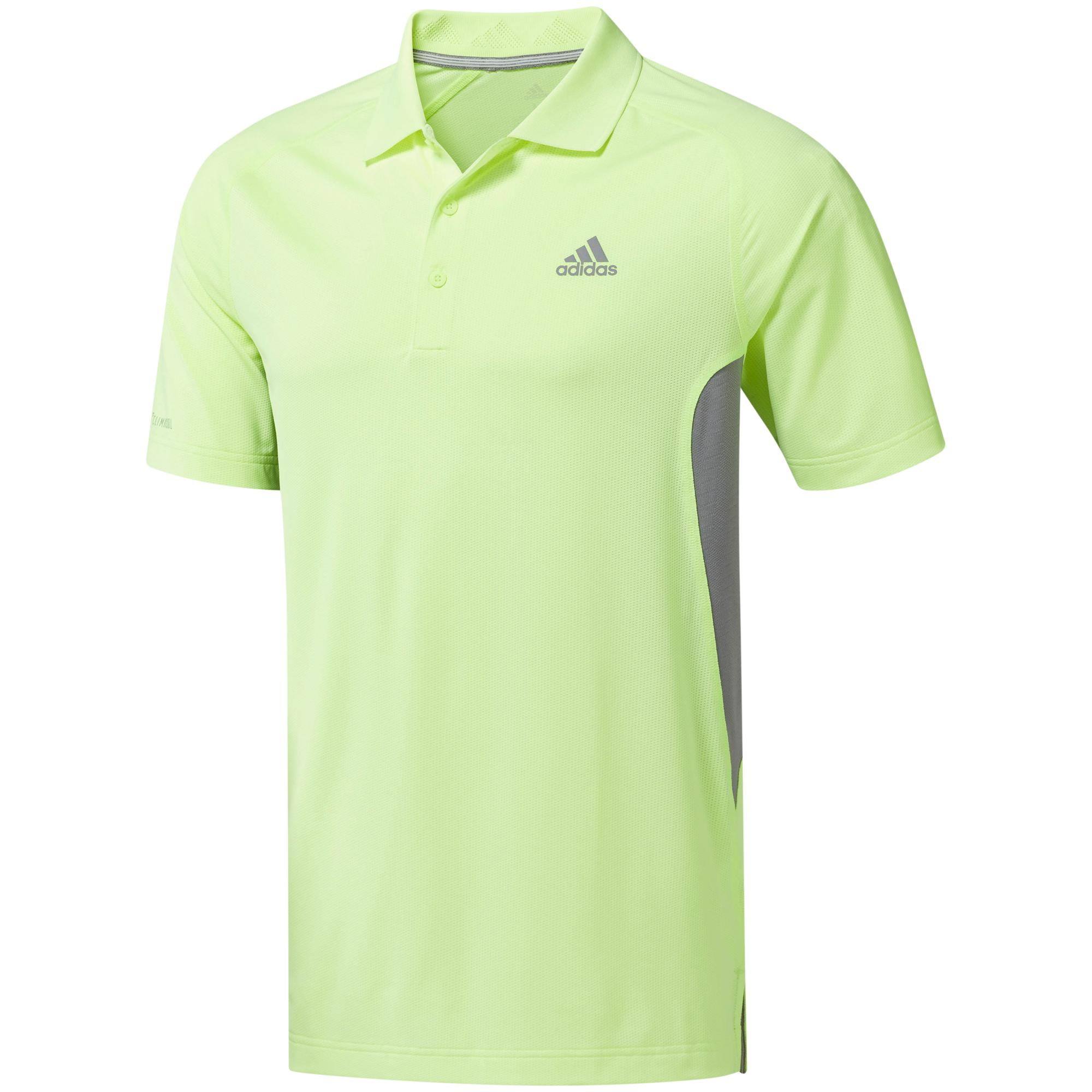 ca61e8e31 Men's Ultimate 365 Climacool Solid Short Sleeve Shirt   ADIDAS   Golf Town  Limited