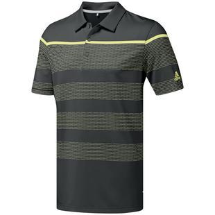 Men's Ultimate 365 Dash Stripe Short Sleeve Shirt