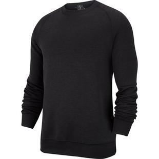 Men's Dri-Fit Crew Long Sleeve Shirt