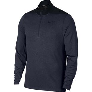 Men's Dri-Fit 1/2 Zip Pullover