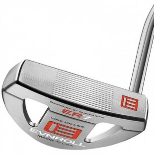 ER7 Full Mallet Putter with Large Grip