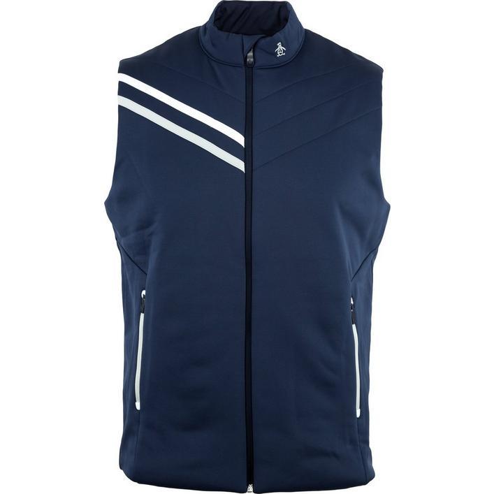 Men's All Weather Pete Vest