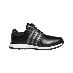 Chaussures Tour360 XT Boa sans crampons pour hommes - Blanc/Noir/Argent