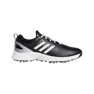 Women's Response Bounce Spiked Golf Shoe - BLACK/WHITE