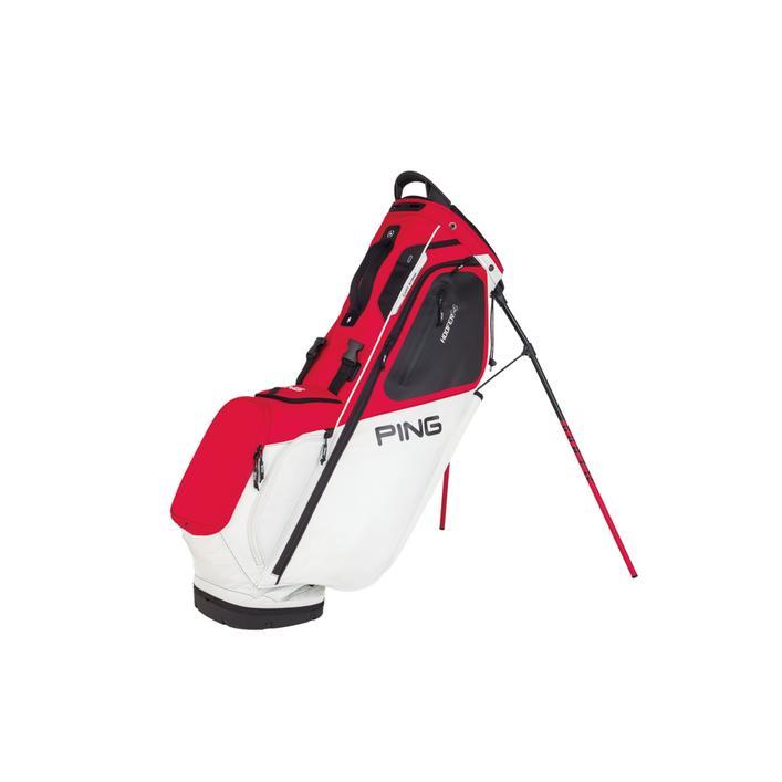 Hoofer 14 - Way Stand Bag