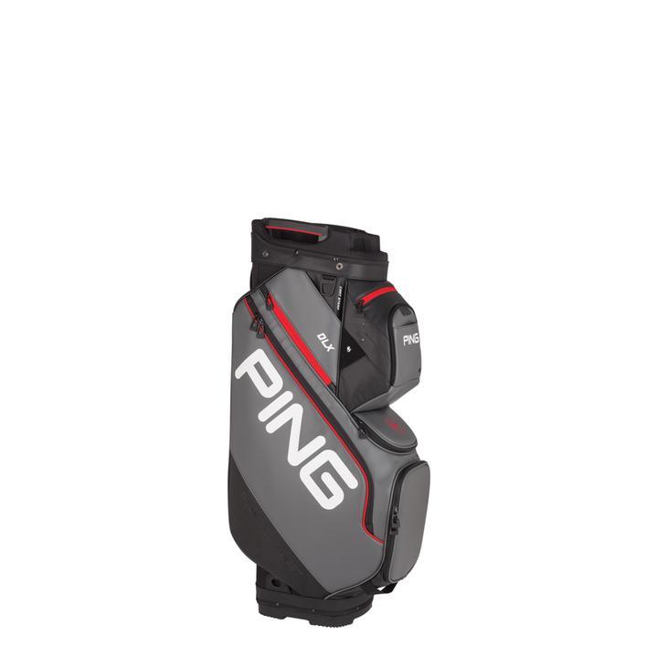 DLX Cart Bag