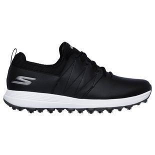 Women's Go Golf Max Honey Spikeless Golf Shoe - BLACK