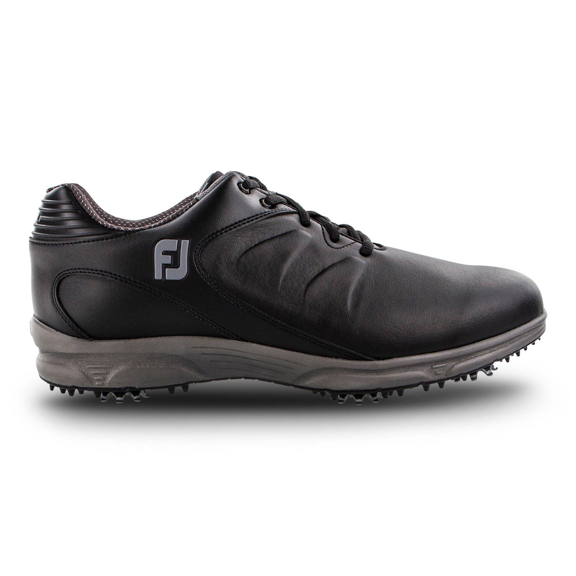 Men's Arc XT Spiked Golf Shoe - BLACK