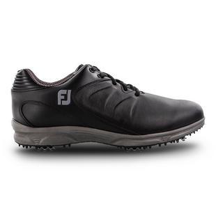 Men's Arc XT Spiked Golf Shoe - BLACK