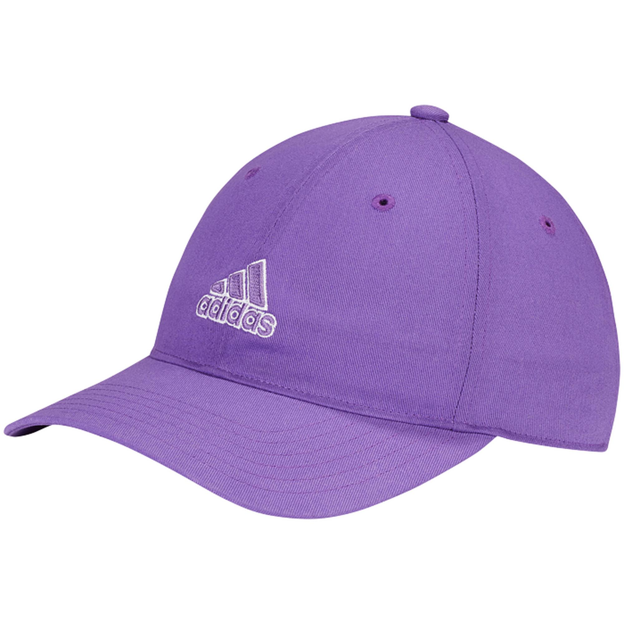 Women's Cotton Logo Cap