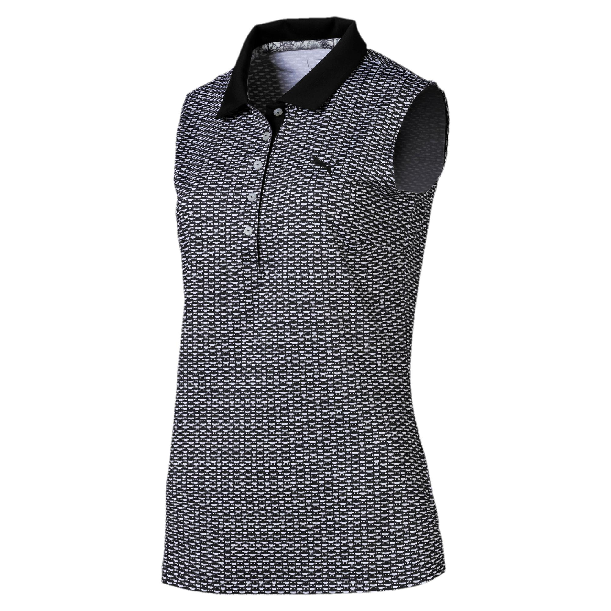 Women's Dawn Sleeveless Polo