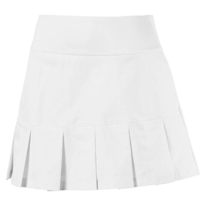 Women's PWRSHAPE On Repleat Skort