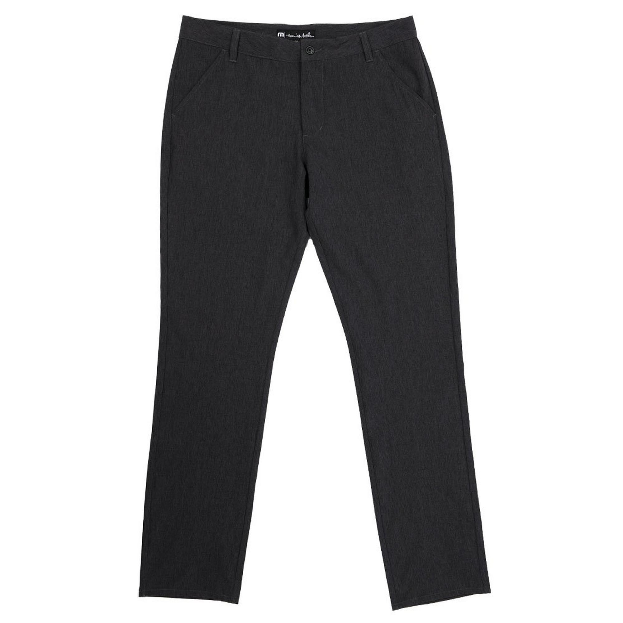 Pantalon Pantladdium à devant plat pour hommes