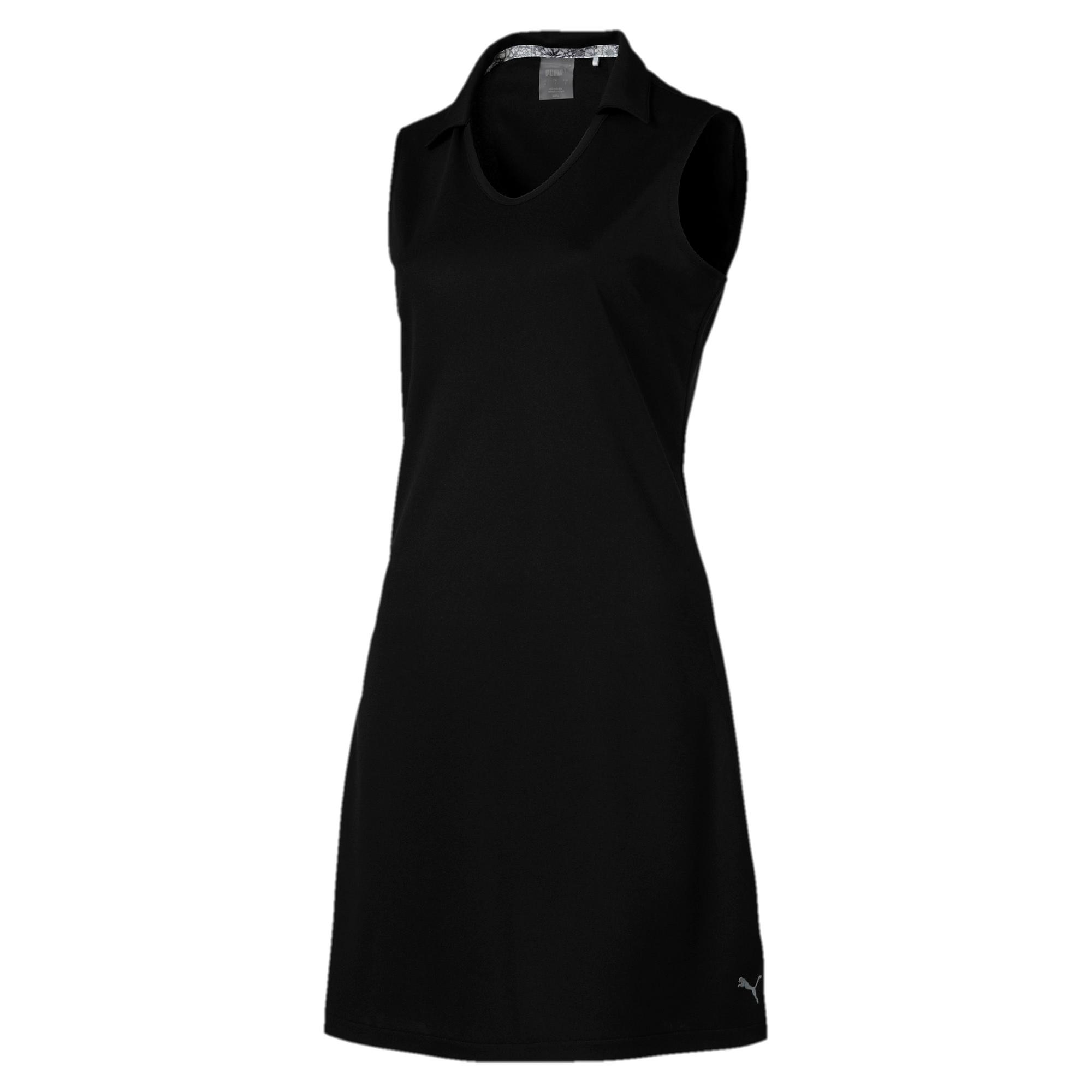 Women's Fair Days and Fairways Sleeveless Dress