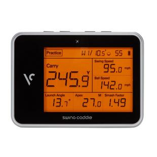 SC300 Swing Caddie Portable Launch Monitor