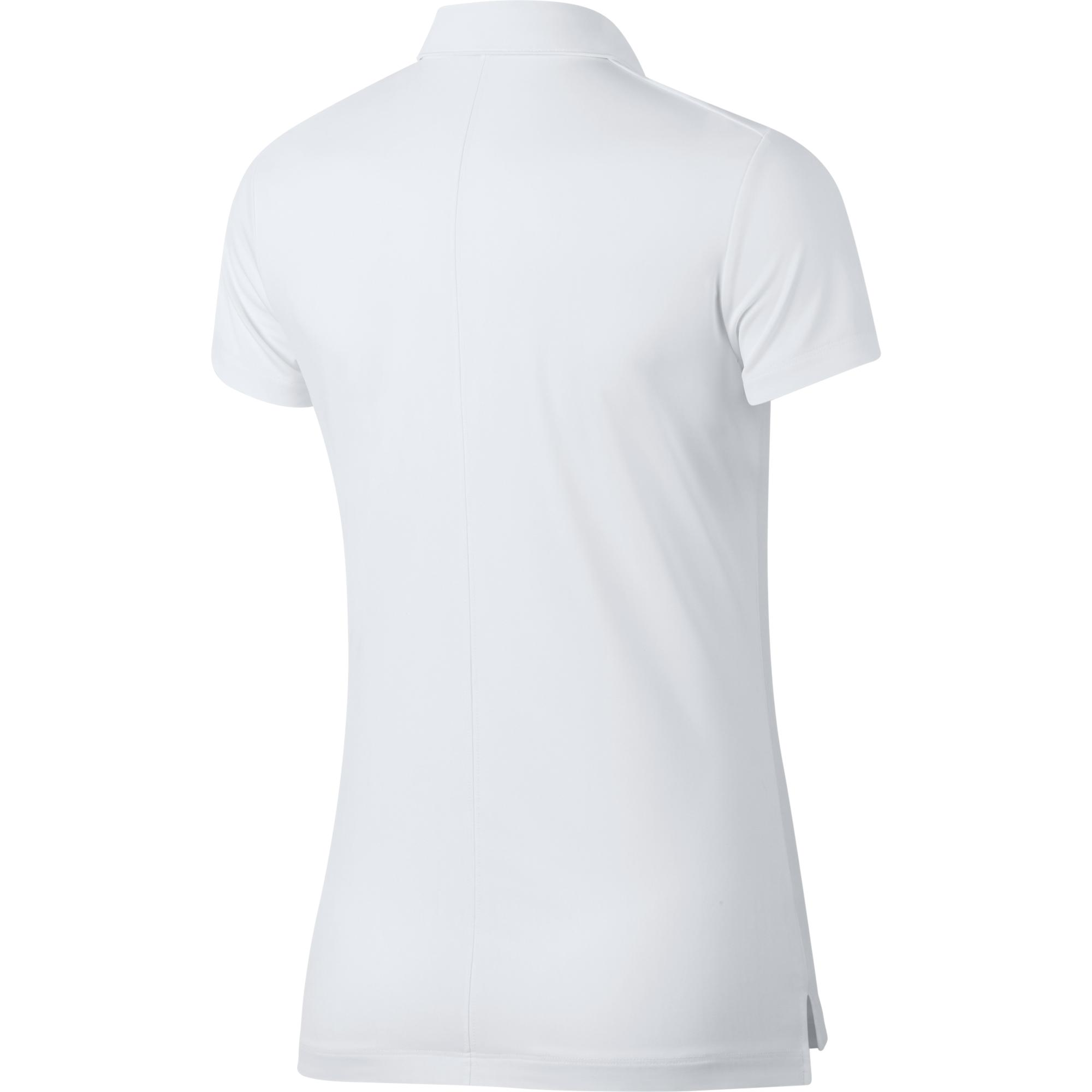 Women's Dri-FIT Short Sleeve Polo