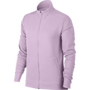 Women's Dri-FIT UV Full Zip Long Sleeve Jacket