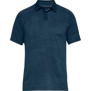 Men's Vanish Sprocket Short Sleeve Polo