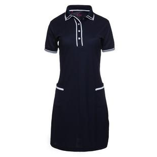 Women's Harper Short Sleeve Polo Dress