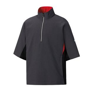Men's Hydrolite Heather Short Sleeve Rain Jacket