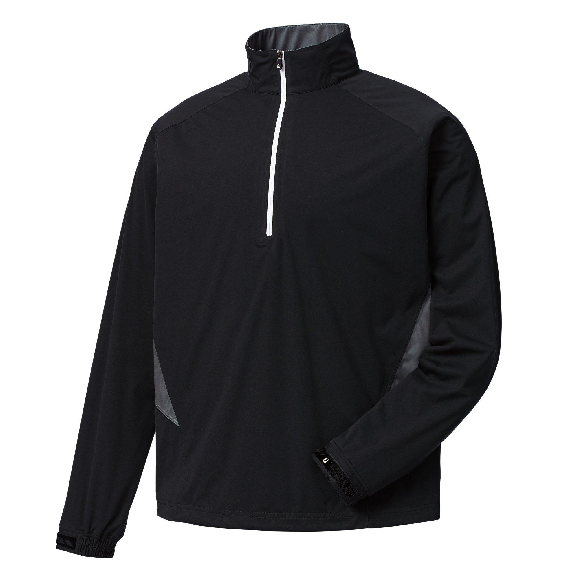 Men's Hydroknit 1/2 Zip Rain Jacket