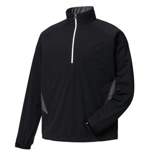 Men's Hydroknit 1/2 Zip Rain Jacket