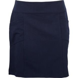 Jupe-pantalon avec panneaux détaillés pour femmes