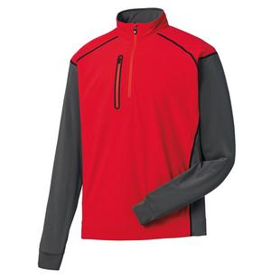 Men's Tech 1/4 Zip Pullover