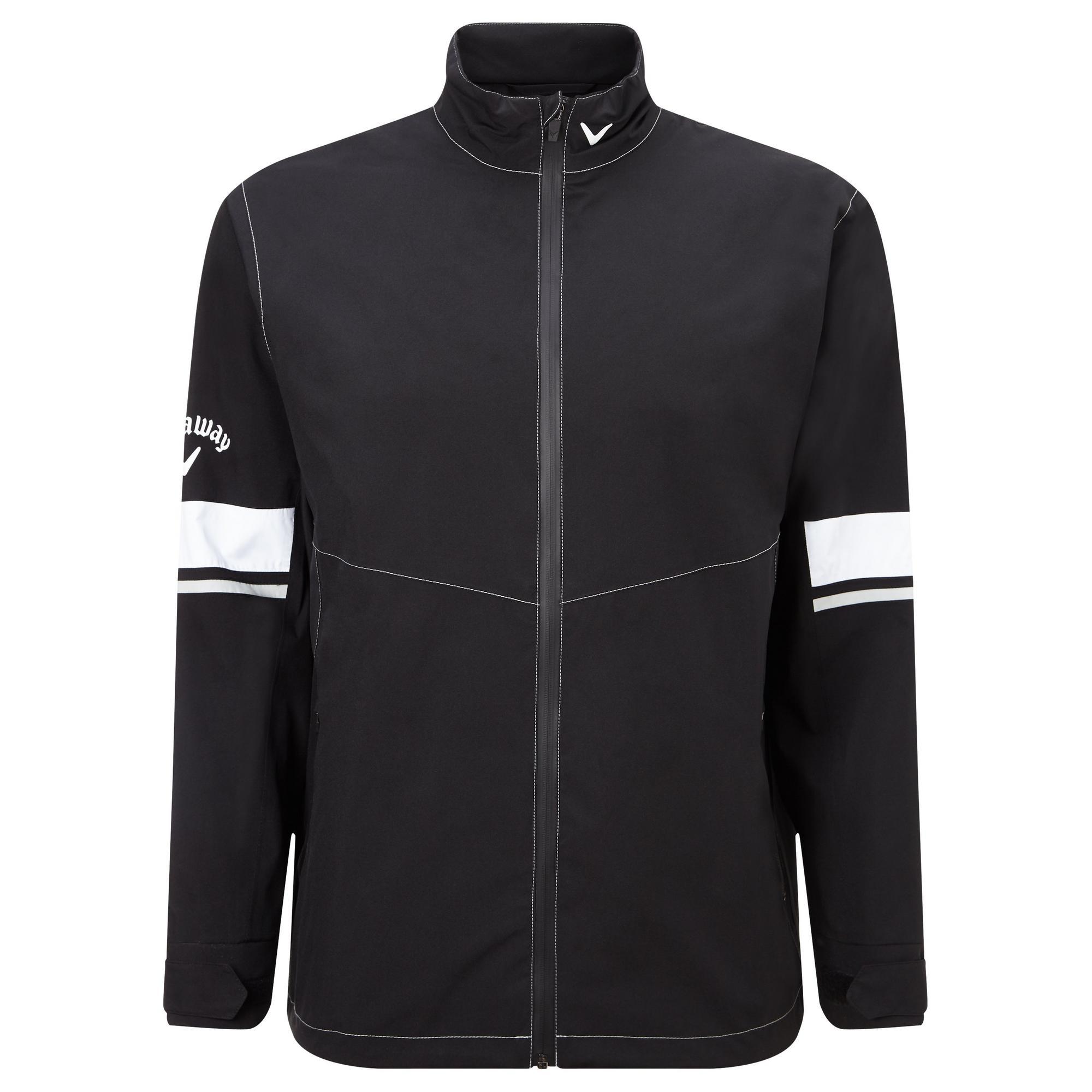 Men's Performance Waterproof Jacket