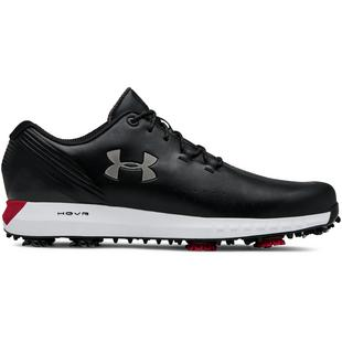 Men's HOVR Drive Spiked Golf Shoe - Black