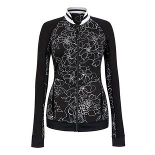 Women's Haven Reversible Floral Print Full Zip Jacket