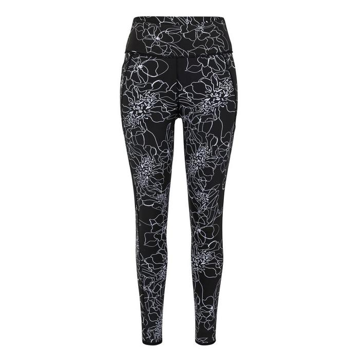Women's Aviana Reversible Floral Print Leggings