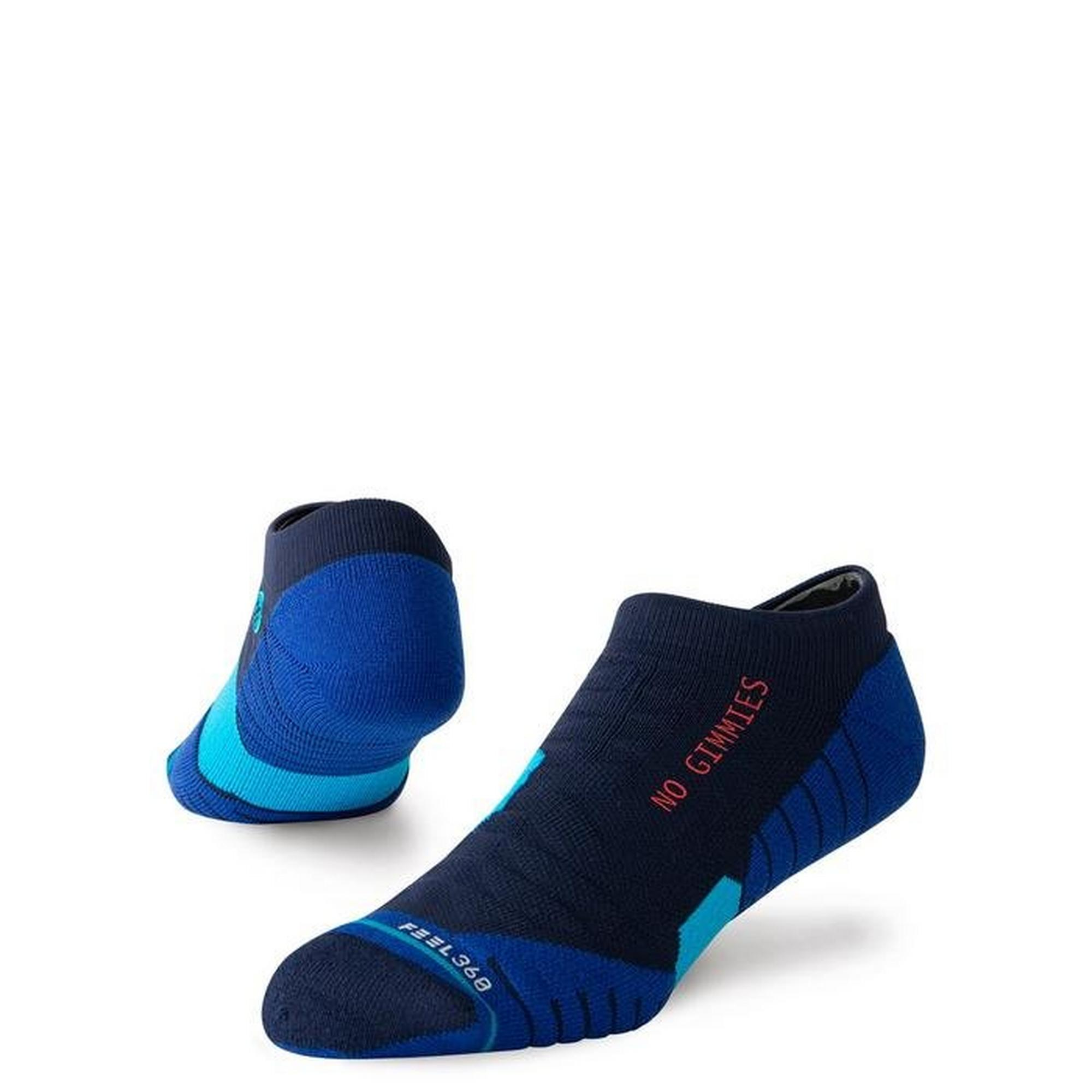 Men's No Gimmies Low Ankle Sock