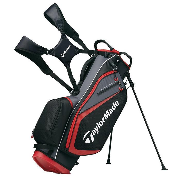 Select Plus Stand Bag