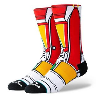 Men's Caddy Bag Crew Socks