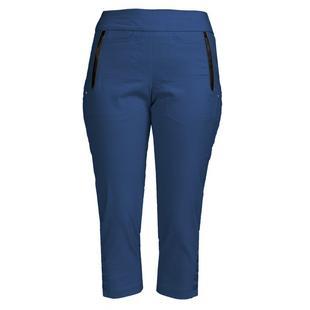 Pantalon capri Skinnylicious pour femmes