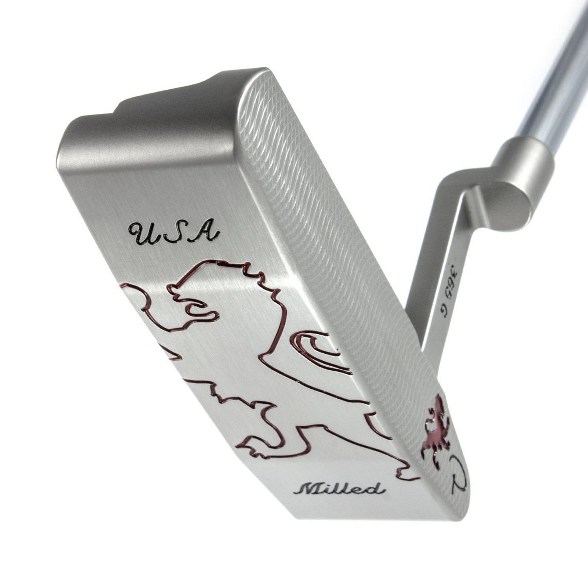Cottonwood II 375G - 303 Series Putter