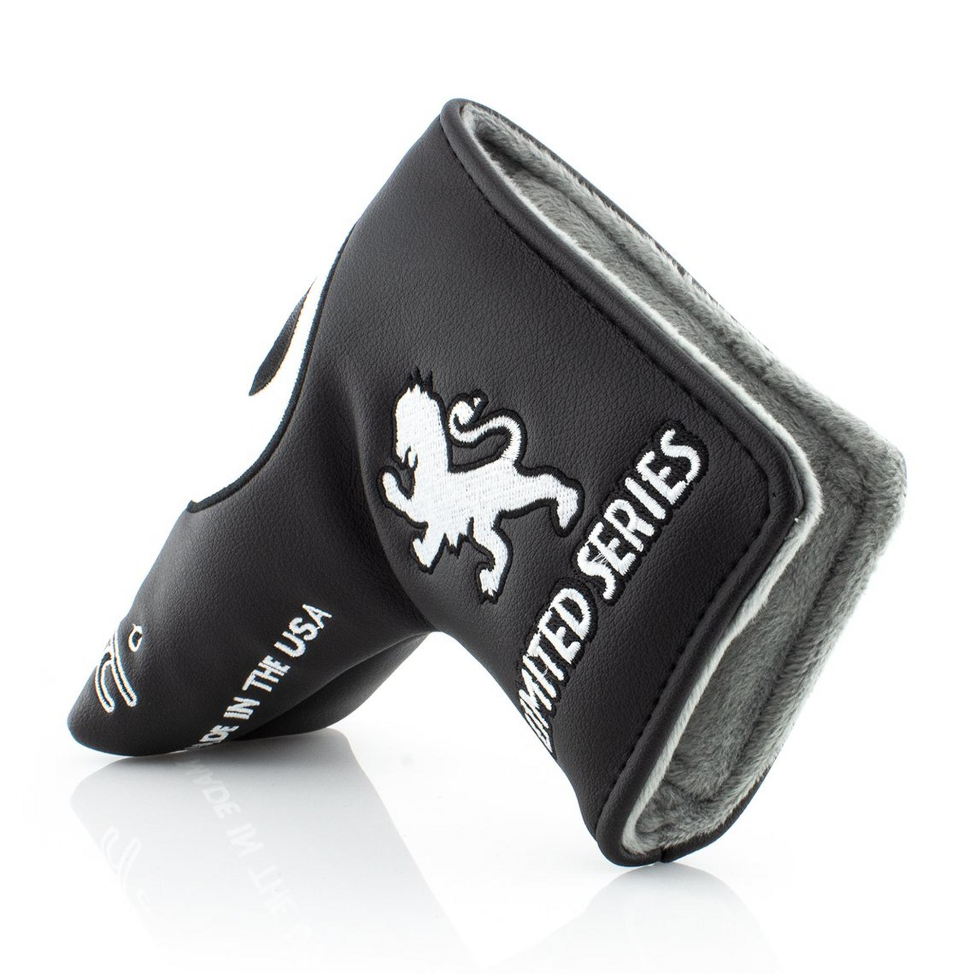 Circle P Headcover - Blade Putter