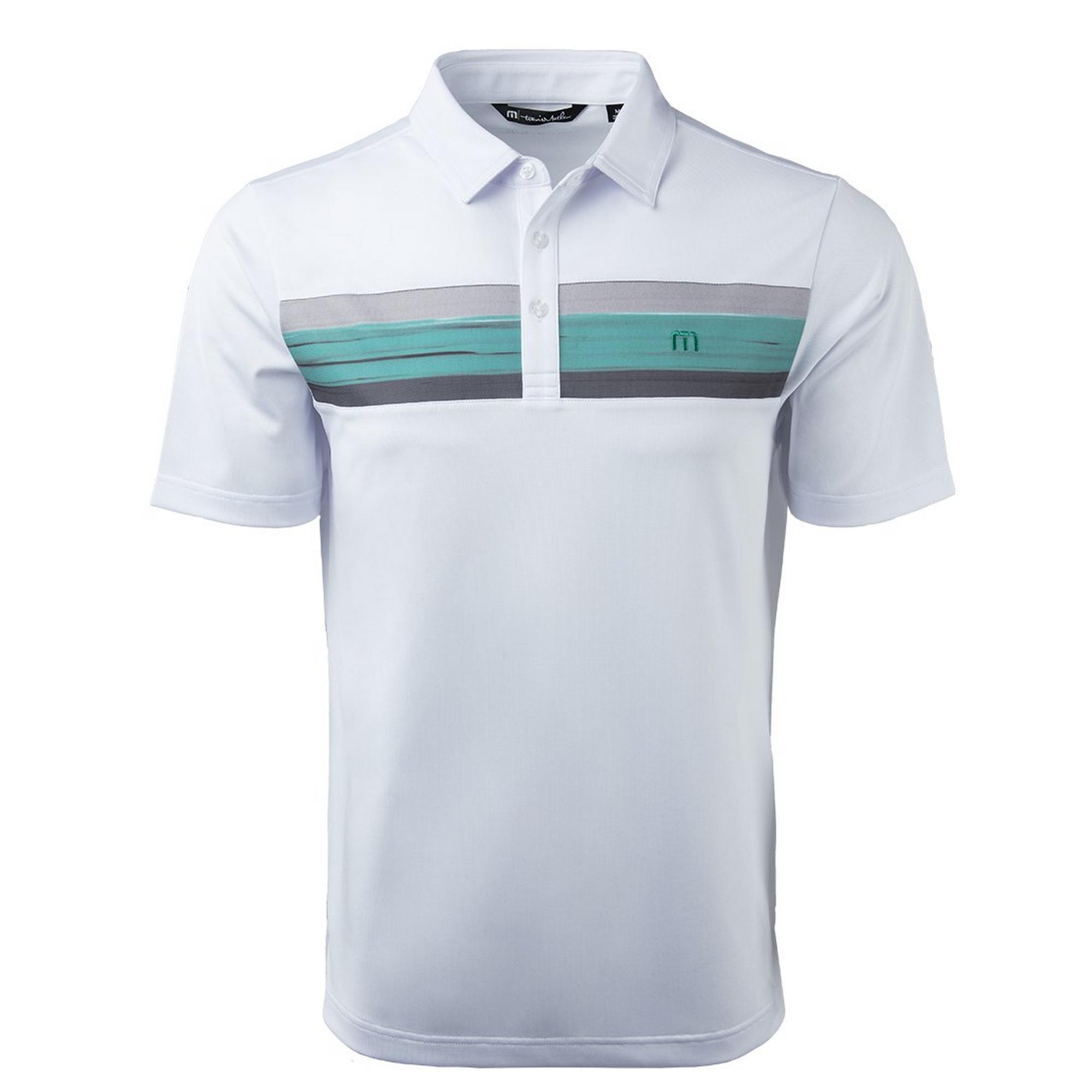 Men's Dogwood Short Sleeve Shirt