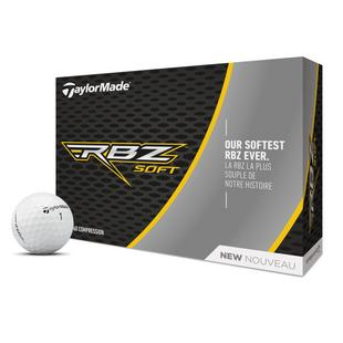RBZ Soft Golf Balls