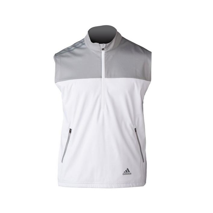 Men's Windstopper Vest