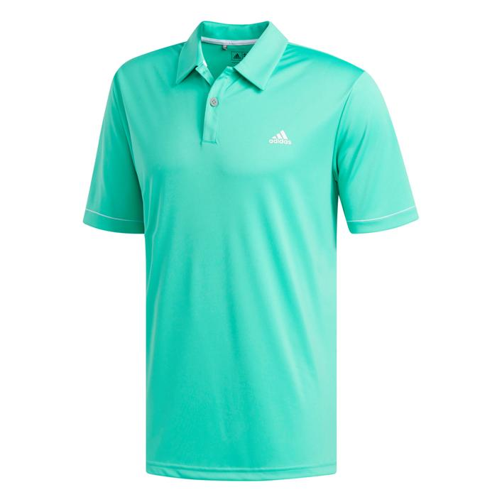Men's Advantage Solid Short Sleeve Shirt