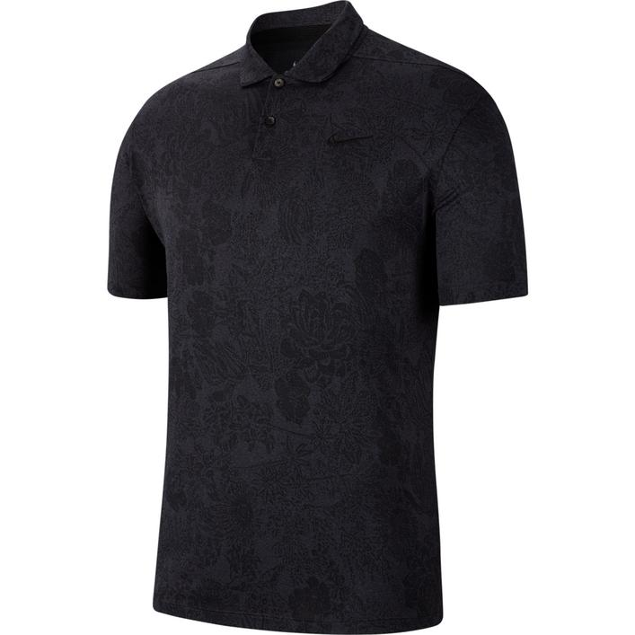 Men's Breathe Vapor Jaquard Short Sleeve Shirt