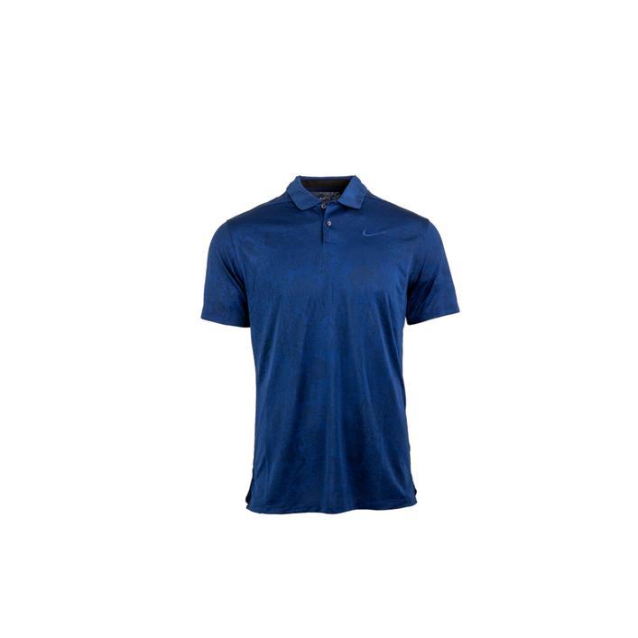 Men's Breathe Vapor Jaquard Short Sleeve Shirt